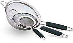 food strainer set