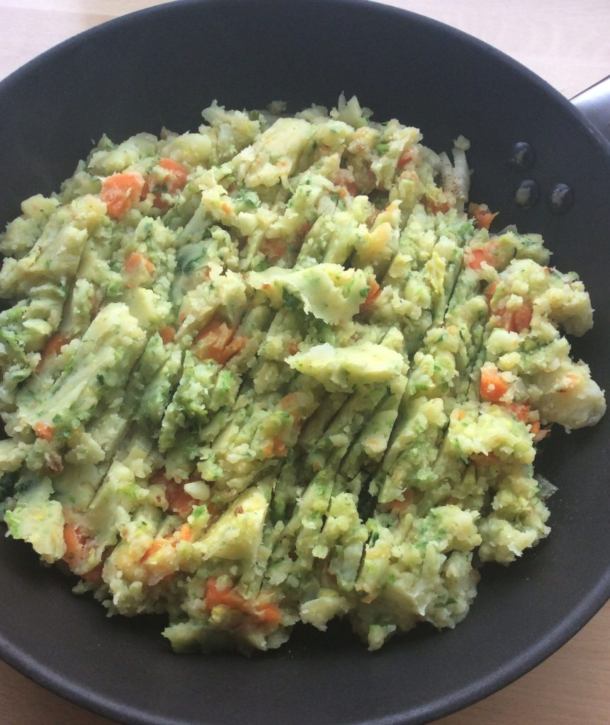 Bubble and Squeak 2
