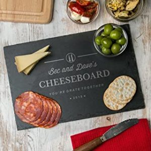 christmas gifts cheeseboard
