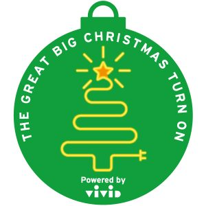 Campaigns for Caterers - The Great Big Christmas Turn On