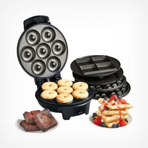 3 in 1 Snack maker