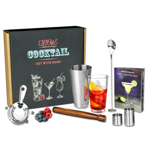 Home-Cocktail-Set-With-Cocktail-Book