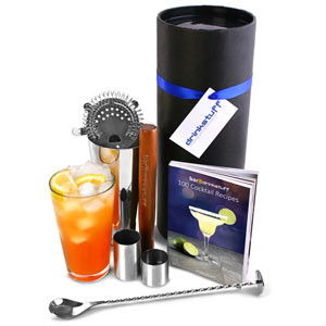 Luxury-Home-Cocktail-Set-With-Book