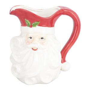 jolly santa jug