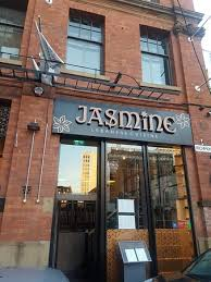 Jasmine Grill restaurant feeding the homeless on Christmas Day