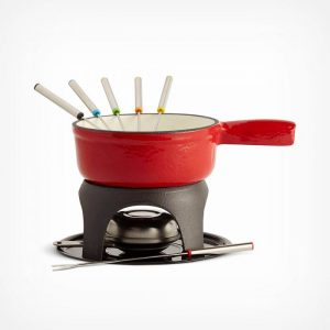 Swiss Fondue Set