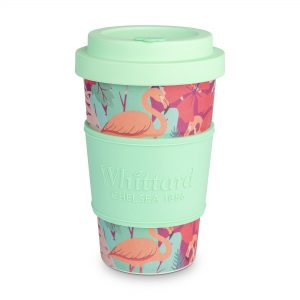 The Whittard Flamingo To Go Cup