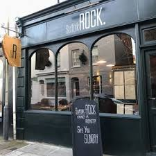Suffolk Rock Restaurant - a restaurant feeding the homeless on Boxing Day