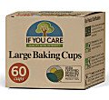 If You Care Large Baking Cups