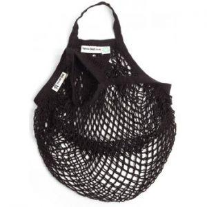 Organic Short Handled String Shopping Bag