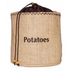 Potato Jute Sack