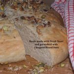 Chopped Nut Boule
