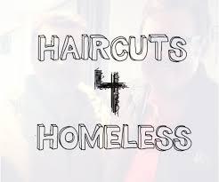 Haircuts 4 Homeless UK logo