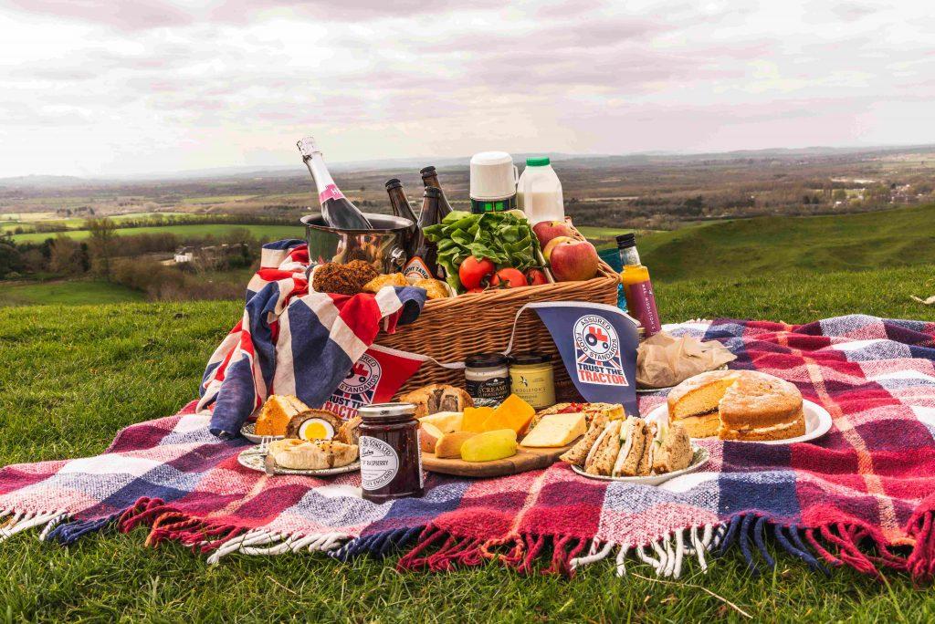 NFU Food Standards Petition
